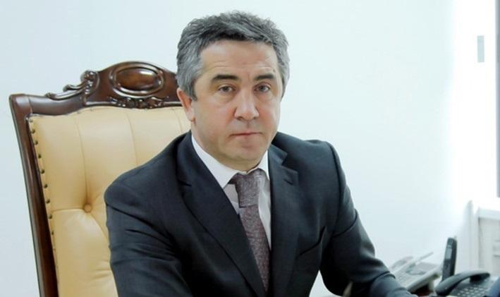 Каспийск. Прием горожан