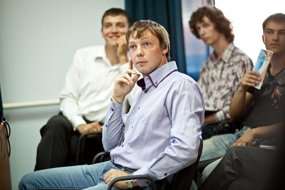 В Лакском районе прошел семинар в рамках программы «Ты – предприниматель»
