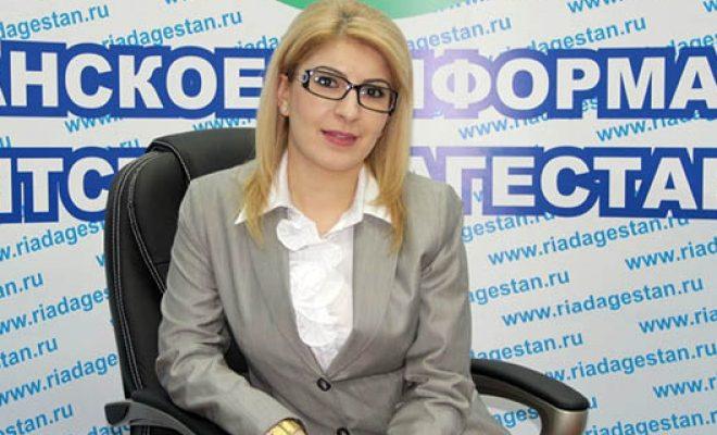 Джамиля Мелесова: «Мы поможем реализовать ваши идеи и встать на ноги»