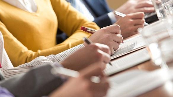 В школах Кайтагского района проходят открытые уроки на тему «Я выбираю бизнес»