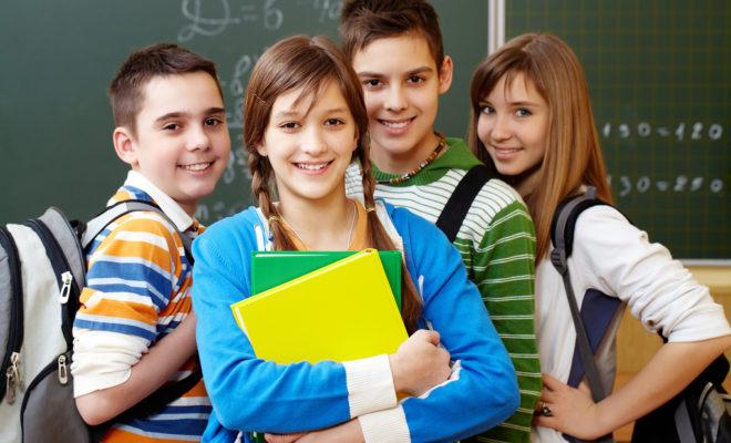 Школьники Гумбетовского района провели открытые уроки в рамках программы «Ты – предприниматель»