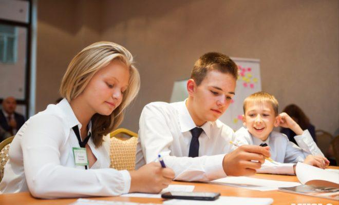 Ученики Рутульских школ изучают систему «Консультант-плюс»