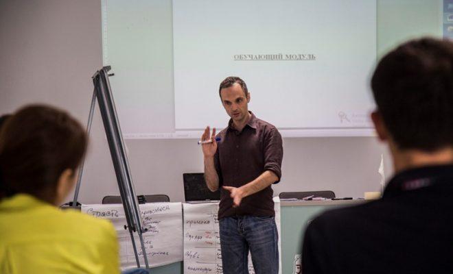 Азам предпринимательской деятельности обучат молодежь Гунибского района