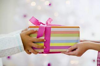 Дети в Кизляре получат новогодние подарки от незнакомцев