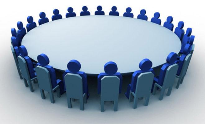 В Бежтинском районе прошел круглый стол «Молодой предприниматель – опора страны»