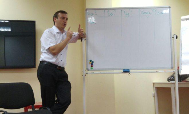 Открытые уроки «Я выбираю бизнес» проходят в школах Казбековского района