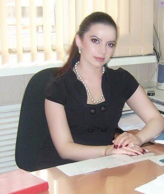 Замминистра по делам молодежи назначена Марина Мутаева
