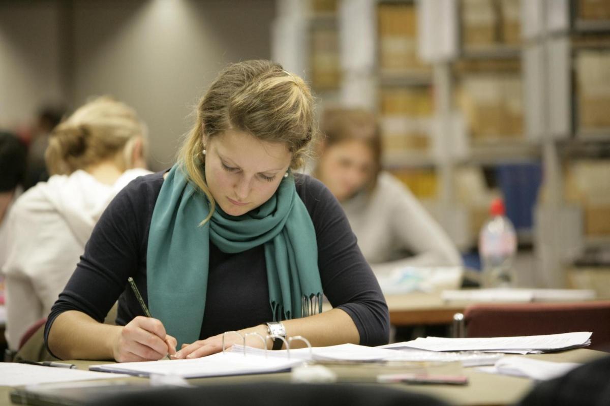 Новолакские старшеклассники проверят знания в олимпиаде по предпринимательскому делу