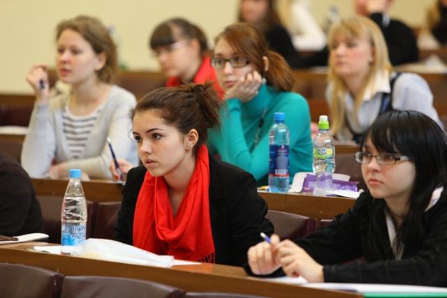 Ученики школ Ногайского района напишут олимпиаду по предпринимательству