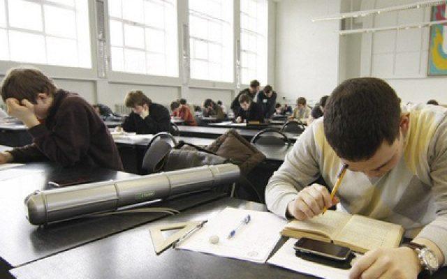 20 учеников школ Магарамкентского района примут участие в олимпиаде по предпринимательству