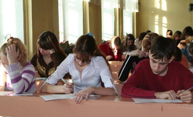 Отличники школ Кумторкалинского района станут участниками республиканской олимпиады по предпринимательству