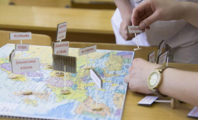 В Левашинском районе старшеклассников протестируют на наличие знаний по предпринимательству