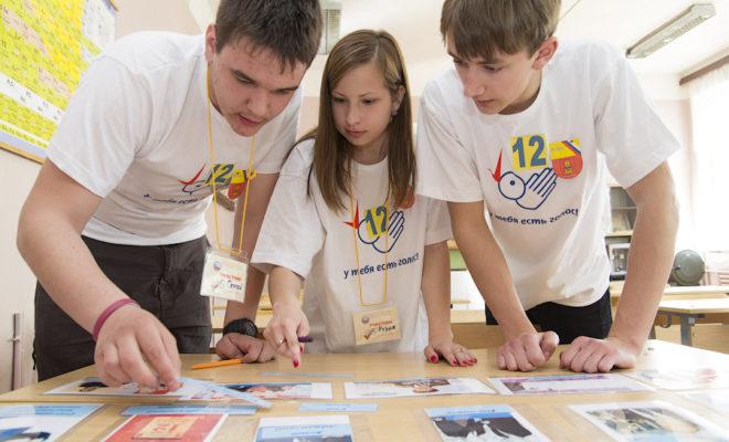 Олимпиада по предпринимательству пройдет в Дахадаевском районе