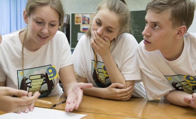 В Казбековском районе пройдет олимпиада по предпринимательству для старшеклассников