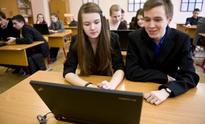 Олимпиада по предпринимательству пройдет среди старшеклассников Тляратинского района