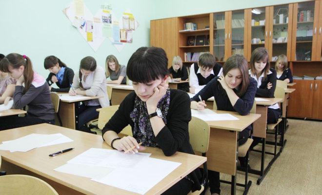 В школах Бабаюртовского района пройдет олимпиада по основам предпринимательства