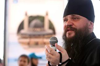 В Дагестане построят новые православные храмы