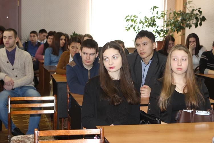 В Левашинском районе старшеклассников протестировали на наличие знаний по предпринимательству