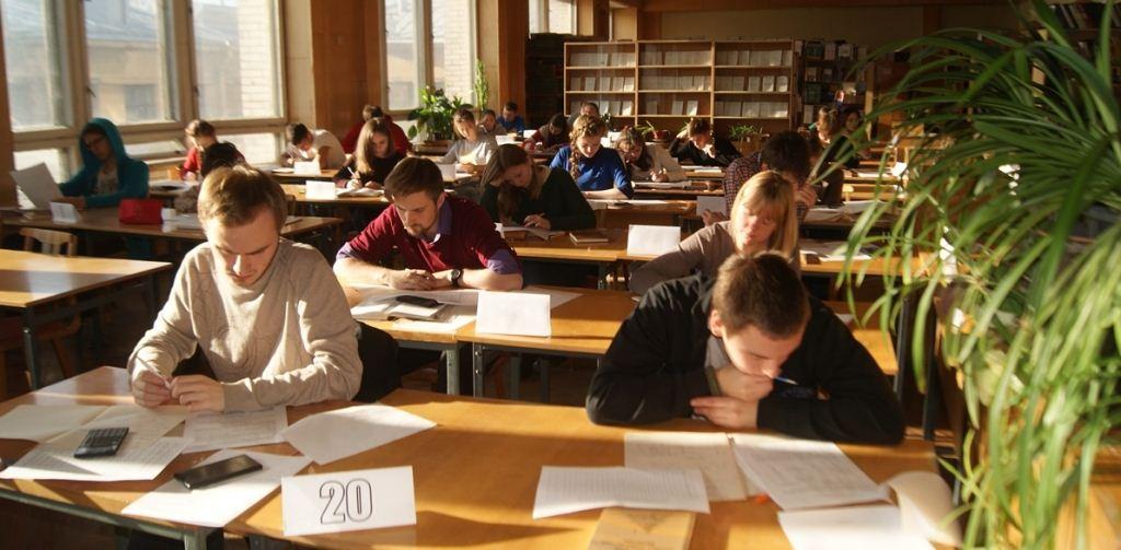 20 старшеклассников школ Магарамкентского района приняли участие в олимпиаде по предпринимательству