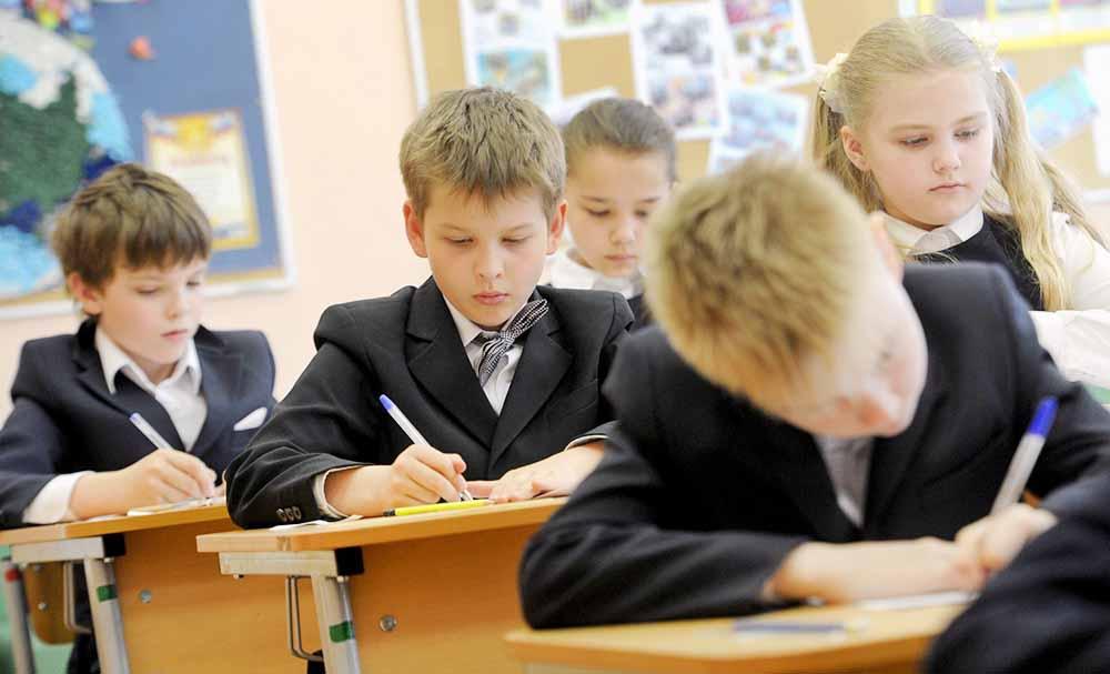 Учащиеся Чародинского района приняли участие в олимпиаде по предпринимательству