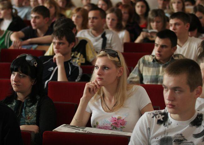 В школах Докузпаринского района прошла олимпиада по предпринимательству