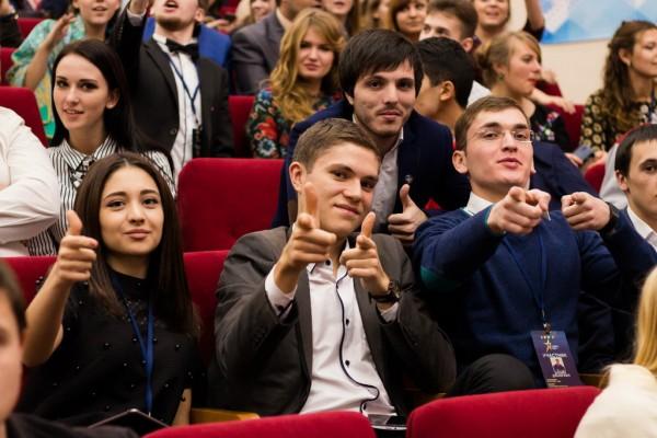 Старшеклассники Курахского района приняли участие в бизнес-олимпиаде