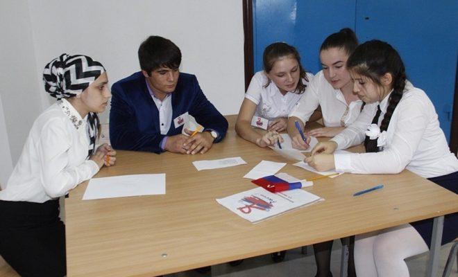 Молодежь Бабаюртовского района подключилась к программе «Ты – предприниматель»