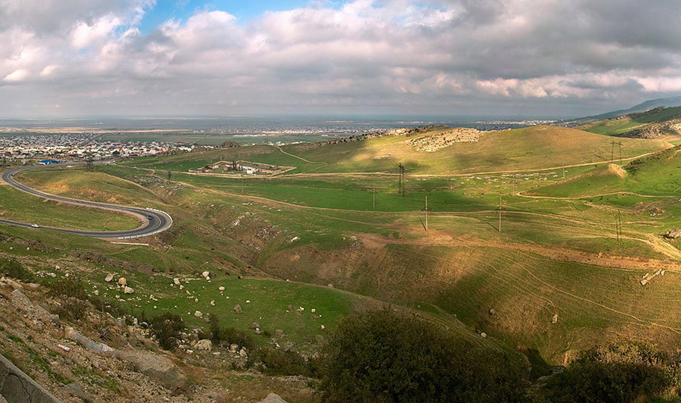 Строительство нового тоннеля протяженностью около 4 километров планируют в Дагестане