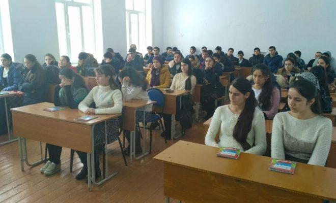 Молодежь Шамильского района посетит бизнес-тренинг в рамках программы «Ты – предприниматель»