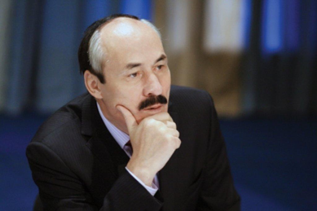Рамазан Абдулатипов: «Нельзя допустить, чтобы это гнусное убийство стало причиной для резкого ухудшения российско-турецких отношений»