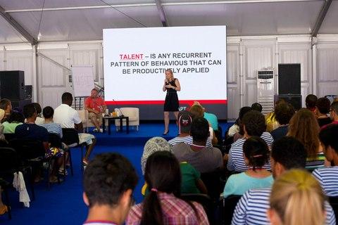 Круглый стол на тему «Развитие молодежного предпринимательства» проведут в Гергебильском районе