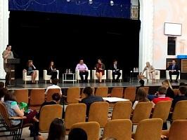 Дербентская молодежь примет участие в работе круглого стола