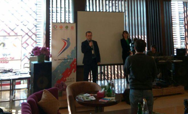 Программа «Ты – предприниматель» поднимет бизнес в Дагестане на культурный уровень