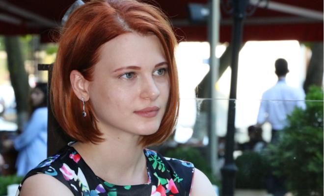 Победитель регионального этапа конкурса «Молодой предприниматель России – 2016» Алла Лобанова рассказала о своем проекте