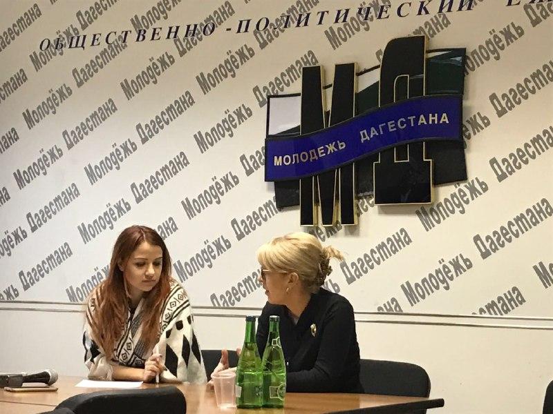 В школах Дагестана могут появиться уроки бизнеса