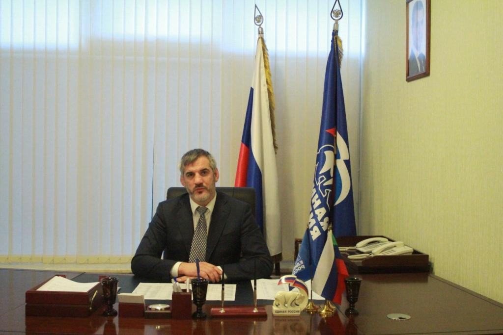Бувайсар Сайтиев: «Высшее руководство Партии нацелено самым внимательным образом слушать предложения, которые приходят из регионов…»