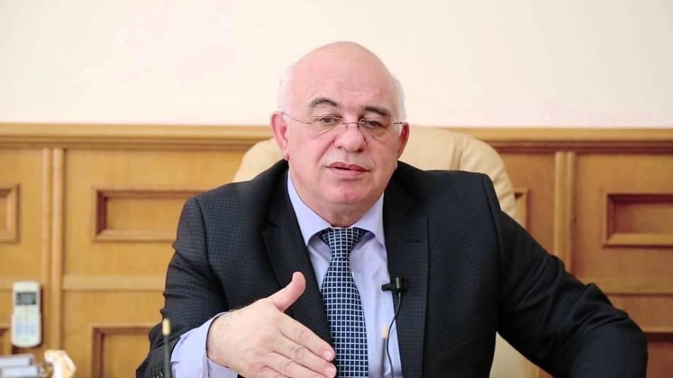Ильман Алипулатов — лучший телевизионный журналист
