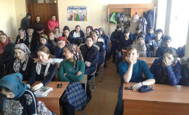 Вопросы развития молодежного предпринимательства обсудили в Ахтынском районе