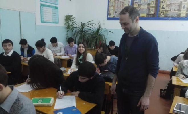 В Каспийске прошел круглый стол, в ходе которого обсуждены актуальные вопросы бизнеса