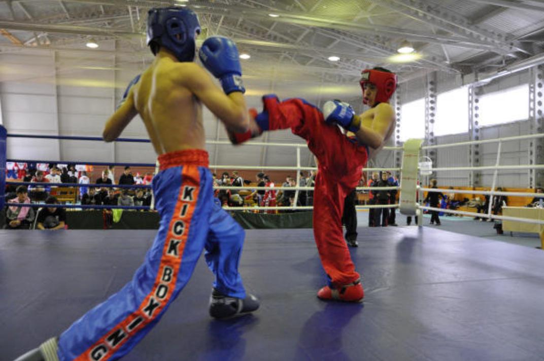 На чемпионате и Кубке Дагестана по кикбоксингу выступят свыше 200 спортсменов