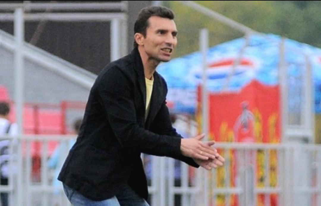 Главный тренер «Анжи» определился со своими помощниками