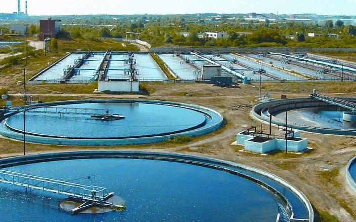 Новые водоочистные сооружения будут запущены в Дагестане