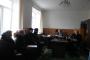 Расширенное заседание Главного штаба всероссийского военно-патриотического общественного движения
