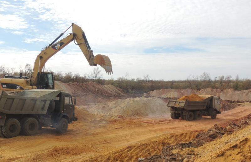 25,5 млн рублей налогов на добычу полезных ископаемых поступило в бюджет Дагестана