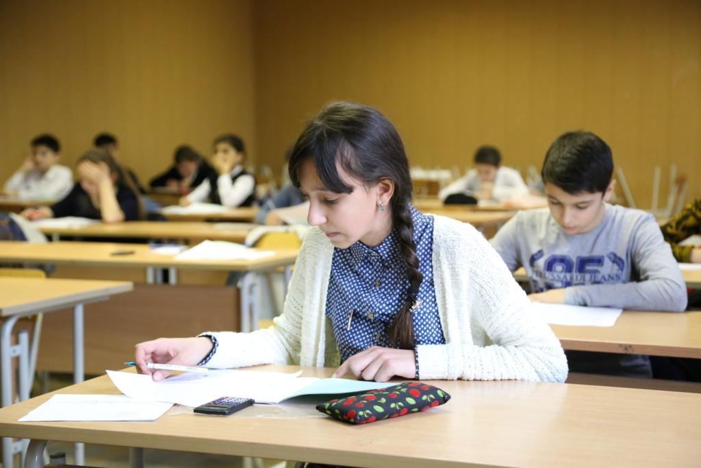 Образование в Дагестане:  что покажут олимпиады?