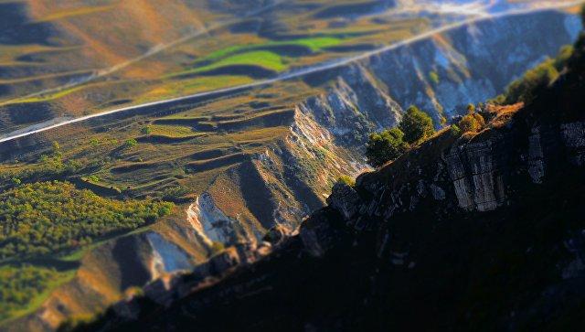 В Дагестане на месте ключевой битвы Кавказской войны открылся мемориал