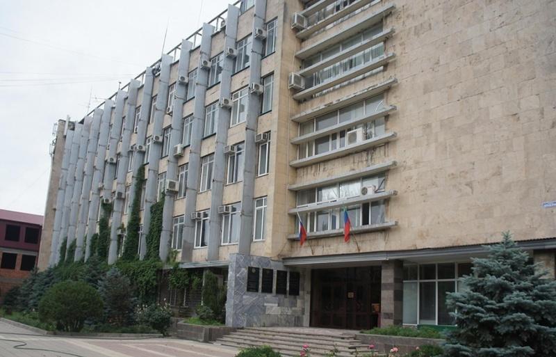 155 объектов социальной сферы построили в Дагестане за последние четыре года