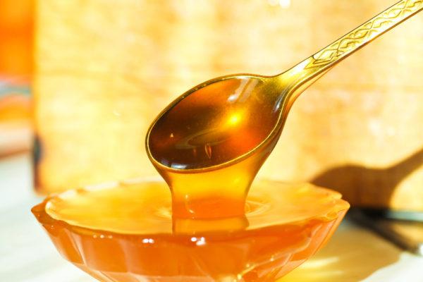 Дагестанский мёд признан лучшим