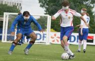 В Дагестане появится футбол для незрячих