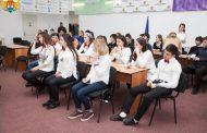 Махачкалинских студентов учат вести бизнес